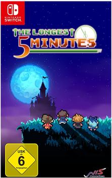 The Longest Five Minutes (Switch)