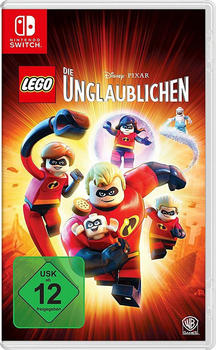 LEGO Die Unglaublichen (Switch)