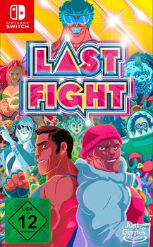 Last Fight (Switch)