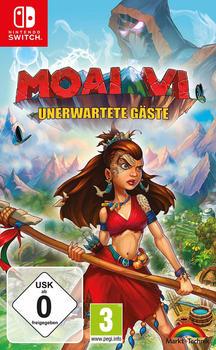Moai 6 - Unerwartete Gäste (Switch)