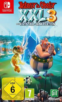 Asterix & Obelix XXL 3: Der Kristall-Hinkelstein (Switch)