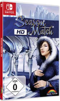Season Match HD (Switch)