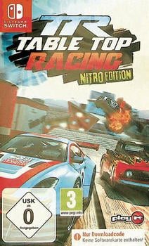 Table Top Racing: Nitro Edition (Switch)