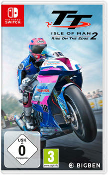 Maximum Games TT Isle of Man: Ride on the Edge 2 (Switch)