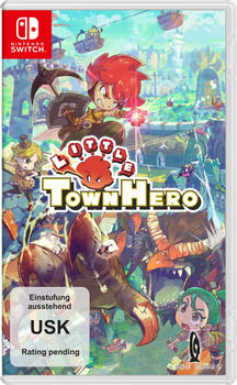 Little Town Hero: Big Idea Edition (Switch)
