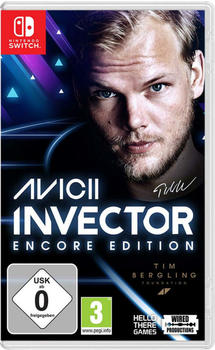 AVICII Invector: Encore Edition (Switch)