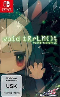 void tRrLM //Void Terrarium: LImited Edition (Switch)