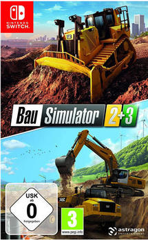 Bau Simulator 2+3 (Switch)