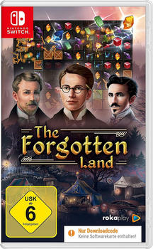 The Forgotten Land (Switch)