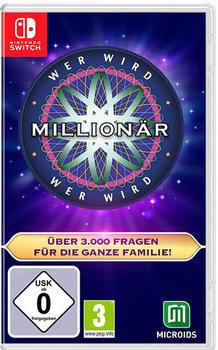 Wer wird Millionär? (Switch)