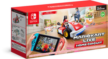 Mario Kart Live: Home Circuit - Mario Set (Switch)