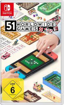 51 Worldwide Games (Switch)