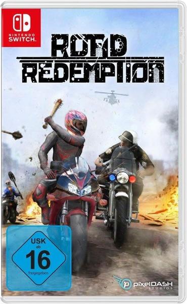 Road Redemption (Switch)