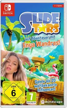 Slide Stars auf Abenteuer mit Enya Wandres! (Switch)