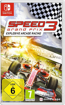 Speed 3: Grand Prix (Switch)
