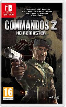 koch-media-commandos-2-hd-remaster-switch