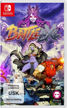 Battle Axe (Switch)