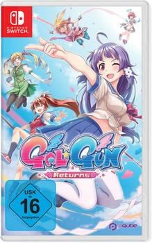 Gal*Gun: Returns (Switch)