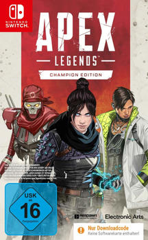 Apex Legends: Champion Edition (Switch)