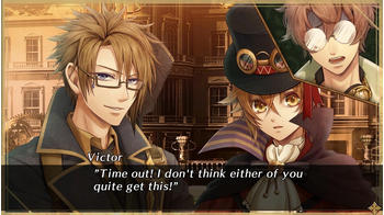 Code: Realize - Future Blessings (Switch)