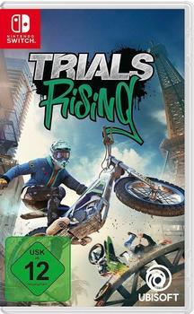 Ubisoft Trials: Rising (Switch)