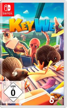 Sold Out KeyWe (Switch)