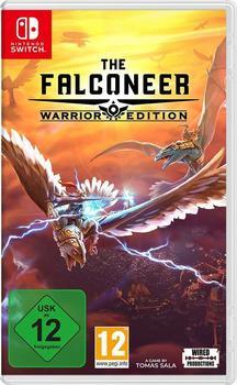 Koch Media The Falconeer: Warrior Edition (Switch)