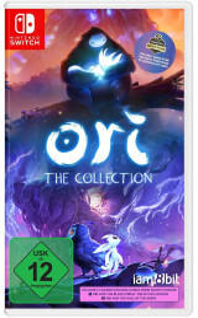 iam8bit Ori: The Collection (Switch)