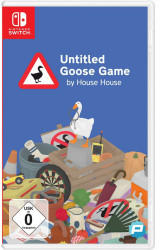 Panic Untitled Goose Game (Switch)