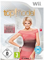 Germanys Next Topmodel 2011 (Wii)