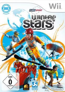 Eurosport Winter Stars (Wii)
