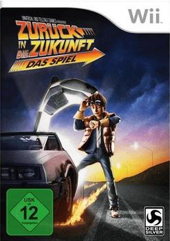 Zurück in die Zukunft: Das Spiel (Wii)