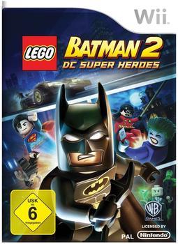 LEGO Batman 2 - DC Super Heroes (Wii)