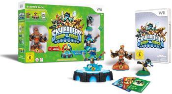 Skylanders: Swap Force - Starter Pack (Wii)