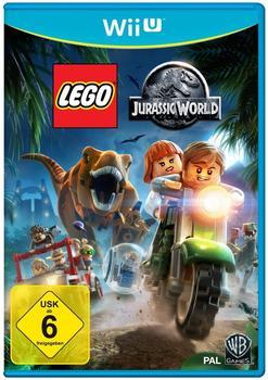 LEGO Jurassic World (Wii U)