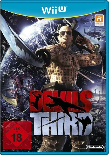 Devils Third (Wii U)