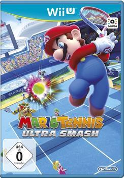 Mario Tennis: Ultra Smash (Wii U)