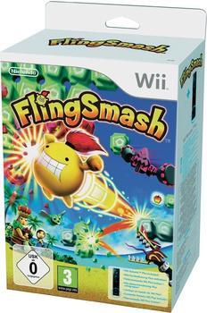 FlingSmash + Wii Remote Plus (Wii)