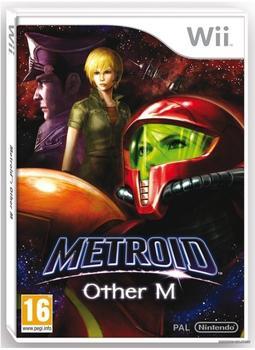 Nintendo Metroid: Other M (PEGI) (Wii)