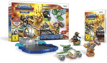 Skylanders: Superchargers Racing - Starter Pack (Wii)