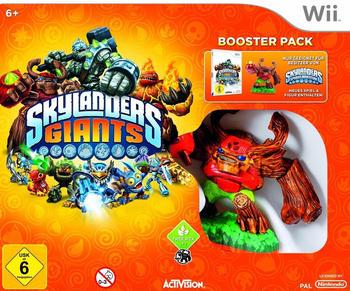 Activision Skylanders: Giants - Booster Pack (Wii)
