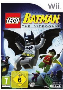 Warner Lego Batman - Das Videospiel (Wii)
