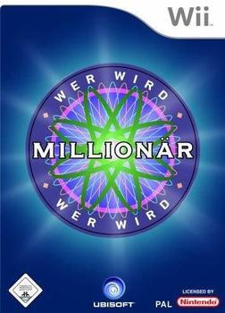 Ubisoft Wer wird Millionär? (Wii)