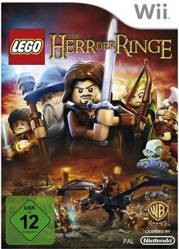 LEGO Der Herr der Ringe (Wii)