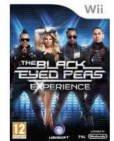 Ubisoft The Black Eyed Peas Experience - Day One Edition (PEGI) (Wii)