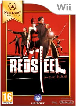 Ubisoft Red Steel - Select Edition (PEGI) (Wii)