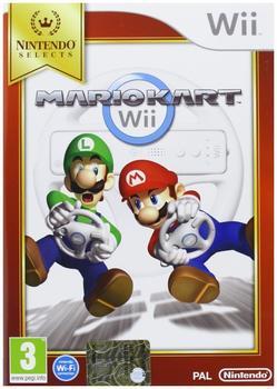 Nintendo Mario Kart (Nintendo Selects) (PEGI) (Wii)