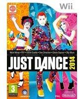 UbiSoft Just Dance 2014 (PEGI) (Wii)