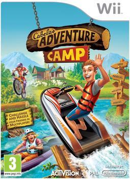 Activision Cabelas Adventure Camp (PEGI) (Wii)