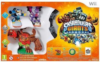 Activision Skylanders: Giants - Starter Pack (PEGI) (Wii)